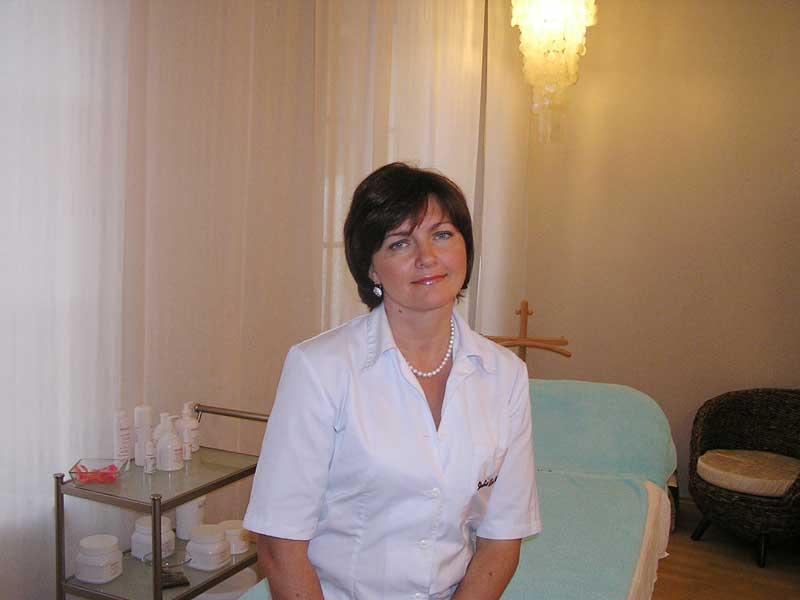 Elena Jadevich